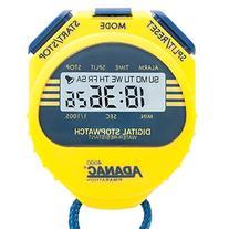 MARATHON ST083009 Adanac 4000 Digital Stopwatch Timer with