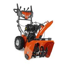 Husqvarna ST224  24-Inch 208cc Two Stage Electric Start Snow