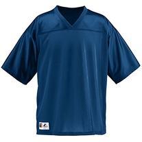 Augusta Sportswear MEN'S STADIUM REPLICA JERSEY 2XL NAVY