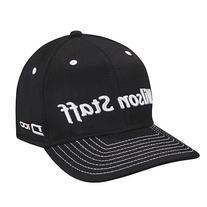 Wilson Staff D-100 Cap  A-Flex Golf Hat 2013 Size Small/