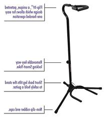 On Stage GS7153B Flip It Guitar Stand