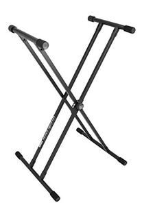 On Stage KS8191XX Double X Keyboard Stand