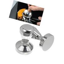 Cozyswan®Stainless Steel Coffee Tamper Barista Espresso