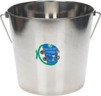 Advance Pet Products Stainless Steel Food and Water Bowls