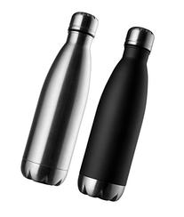 Modern Innovations 17oz Double Wall Vacuum Insulated