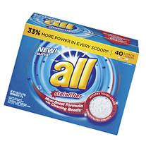 All Stainlifter Micro-Boost Formula Powder Laundry Detergent