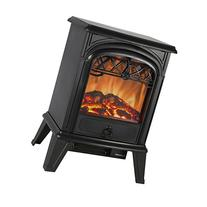 Best Choice Products Free Standing Electric 1500W Fireplace