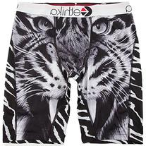 ETHIKA The Staple Boxers, Tiger Face, Medium