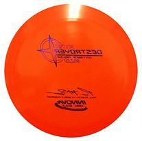 Innova Star Destroyer 170 to 175 Disc Golf Driver