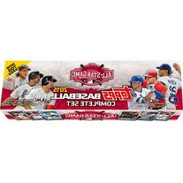Exclusive 2015 Topps All-Star Game Factory Sealed Complete