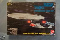 Star Trek the Next Generation Enterprise Model Kit with