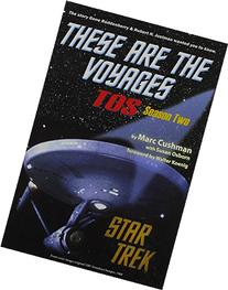 Star Trek: These Are the Voyages TOS: Season Two