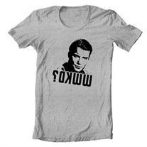 Mixed Tees Women's Star Trek What Would Kirk Do? T-Shirt