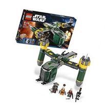 LEGO Star Wars 7930 Bounty Hunter Assault Gunship