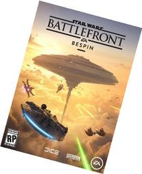 Star Wars Battlefront Bespin - Playstation 4