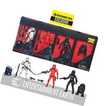 Star Wars The Black Series Imperial Forces 6-Inch Action