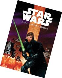 Star Wars: Dark Empire Trilogy HC