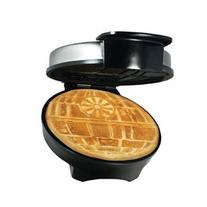 Star Wars Death Star Waffle Maker - Officially Licensed