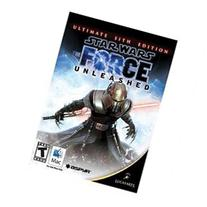Star Wars Force Unleashed Ultimate Sith Edition - Mac