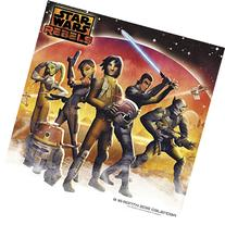 Star Wars Rebels 2016 Calendar