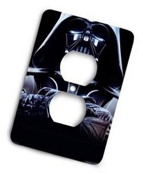 Star Wars_v3 Outlet Cover