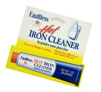 Faultless Starch 40110 Faultless Hot Iron Cleaner1oz