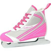 Lake Placid Starglide Girl's Double Runner Figure Ice Skate