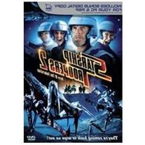 Starship Troopers 2-Hero of the Federation