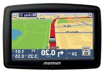 TomTom START 45M 4.3-Inch GPS Navigator with Lifetime Maps