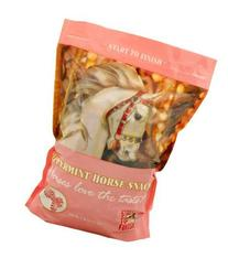 Start to Finish Horse Snacks - 5 lbs - Four Flavor Peppermin