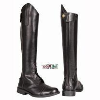 TuffRider Children's Starter Back Zip Field Boots in
