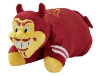 NCAA Arizona State Sun Devils Pillow Pet, One Size