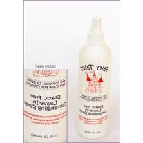 Fairy Tales Static Free Leave-in Detangling Spray, 12 oz