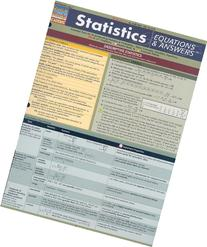 Statistics Equations & Answers