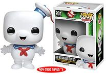 Funko Stay Puft Over-Sized Pop! Action Figure
