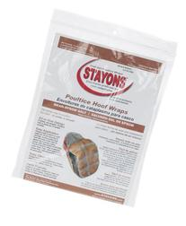 Stayons Poultice Hoof Wraps Bran/Epsom