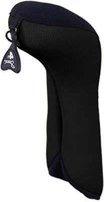 Stealth IronWood Headcover, Black