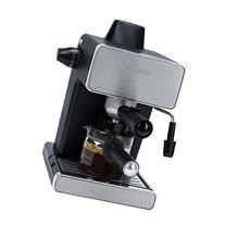 Mr. Coffee Steam Espresso Machine, Stainless Steel/Black