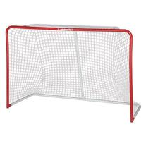 Franklin Sports Steel Hockey Goal - NHL - 72 Inch