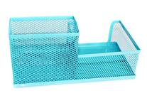 PAG Steel Mesh Desk Organizer or Office Organizer ;Office