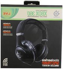 Steel Series Spectrum 7xB Headset for Xbox 360
