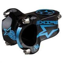 SPANK STEM BEARCLAW 50mm BEARCLAW Signature BLK/BLU