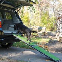 Gen7Pets Natural-Step Ramp for Pets