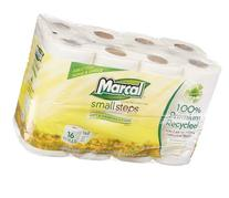 Marcal Small Steps 100% Premium Recycled 2-Ply Toilet Tissue