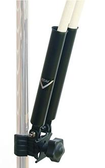 Vater VSHS Single Pair Clamp On Drum Stick Holder