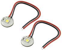 LED Stick on Lights , White