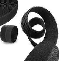 TNP Hook And Loop Tape Strap Cable Ties Fastener   - Sticky