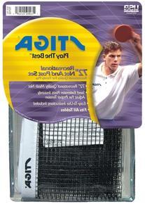 Stiga T0750 Performance Table Tennis Net & Posts