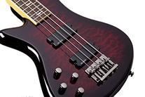 Schecter Stiletto Extreme-4 Bass Guitar