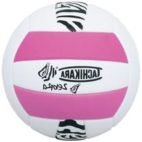 Tachikara Sof-Tec Zebra Pink/White Indoor/Outdoor Foam